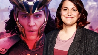 'Loki' Director Kate Herron On The Mysterious Kang And Why She's Not Returning For Season 2