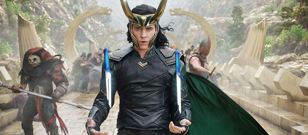 Tom Hiddleston Makes His Debut 'Billboard' Chart Appearance Thanks To A 'Loki' Song