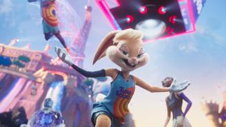 Zendaya Was Surprised By The Uproar Over Lola Bunny's New Look In 'Space Jam: A New Legacy'