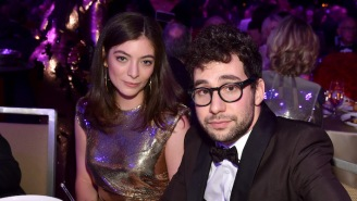 Jack Antonoff And Lorde's Parents Have Become Good Friends