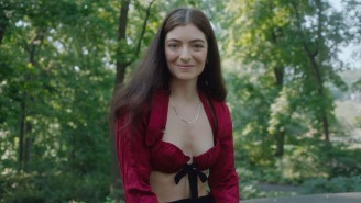 Lorde Explains Why She Takes Such Long Breaks Between Her Albums
