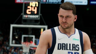'NBA 2K22' Will Have Two Very Different Experiences Based On What Console Generation You Play