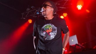 Lupe Fiasco Announces That His Podcast With Royce Da 5'9″ Has Come To An End