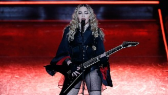Madonna Is In Full Spy Mode In The Trailer For Her 'Madame X' Tour Documentary