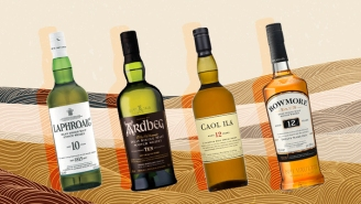 Entry-Level Single Malt Scotch Whiskies From Islay, Ranked