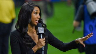 Report: Maria Taylor Will Join NBC Sports, Starting With The Tokyo Olympics