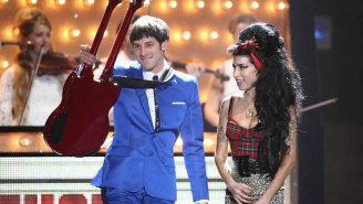 Mark Ronson Has Regrets About How He Treated Amy Winehouse When They Worked Together