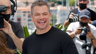 Matt Damon Fell In Love With Ireland And Wants To Maybe Move There After The Pandemic