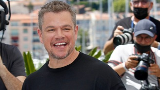 Turns Out, Matt Damon Almost Played Robin in Two Different 'Batman' Movies