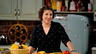 Yes, Mayim Bialik Has Been Vaccinated, Despite What Your Uncle Claims On Facebook