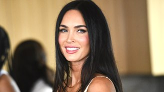 Megan Fox Called Donald Trump A 'Legend,' But Says She Didn't Mean It Like That