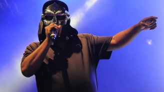 A Street In MF Doom's Hometown Of Long Beach, New York Has Been Renamed For The Legendary Rapper
