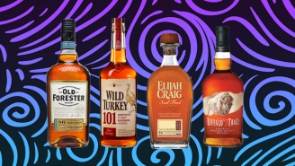 A Whiskey Writer Ranks His Favorite Mixing Bourbons Under $30