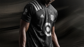 MLS Unveiled Its Uniforms For The 2021 All-Star Game