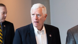 Mo Brooks Denied That He Helped Plan The Jan 6th Insurrection — Then Blamed His Staff For Everything