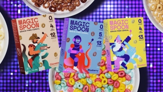 We Tried All Of Magic Spoon's 'Adult Cereal' To See If It's Worth Your Time