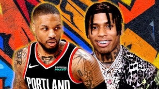 Dime Breakdowns: The Crossover Between Rap And Basketball
