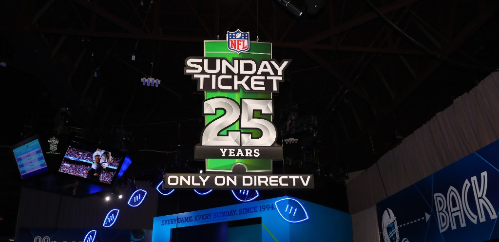 Apple Reportedly Wants NFL Sunday Ticket Streaming Rights, But So Do Amazon And ESPN