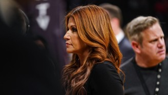 Rachel Nichols Offered A Brief Apology To Maria Taylor To Open 'The Jump' On Monday