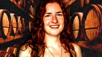 George Dickel Head Distiller Nicole Austin Breaks Down The Key Differences In Tennessee Whiskey Vs. Kentucky Bourbon