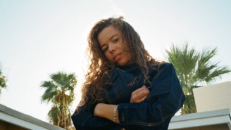 Nilüfer Yanya Heralds Her 'Feeling Lucky?' Remix EP With An Alternate Version Of 'Day 7.5093'