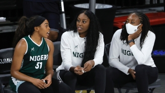 Nneka Ogwumike, Elizabeth Williams Won't Play For Nigeria In The Olympics After Their Appeals Were Denied