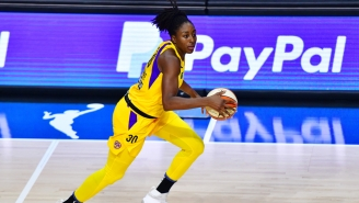 Report: FIBA Won't Let Nneka Ogwumike Play For Nigeria In The Olympics After Being Left Off Team USA