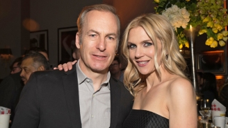 Bob Odenkirk's 'Better Call Saul' Co-Star, Rhea Seehorn, Leads The Sighs Of Relief After News Of His Stable Condition