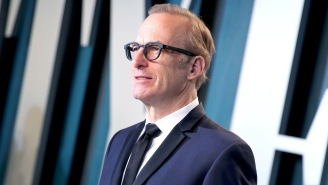 Bob Odenkirk Is In Stable Condition After Suffering A 'Heart-Related Incident'