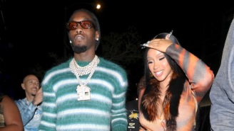 Cardi B Addresses Backlash Over The $150,000 Birthday Gift She And Offset Got Their Daughter Kulture