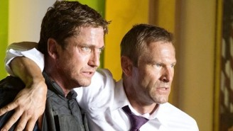 Gerard Butler Is Suing Over Profits Allegedly Denied Him From The 2013 Action Film 'Olympus Has Fallen'