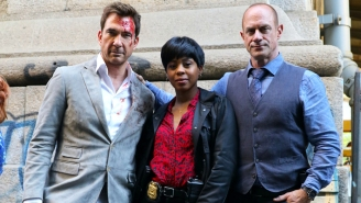 'Law And Order: Organized Crime' Will Bring Back The Octopus-Wielding Dylan McDermott (Who Can't Get Enough, Either)