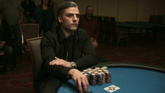Oscar Isaac Is Haunted By His Handsome Past In Paul Schrader's 'The Card Counter' Trailer