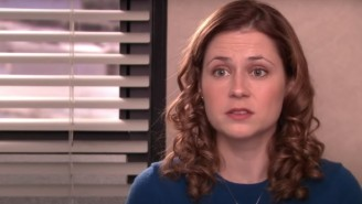 Jenna Fischer Said She Was Replaced In A Matt LeBlanc Sitcom Because Of Her Character On 'The Office'
