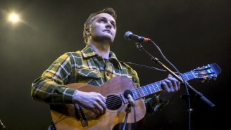 Phil Elverum Announces His First The Microphones Tour In Nearly Two Decades