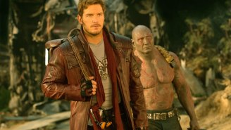 Chris Pratt Was 'Mortified' That He Challenged Dave Bautista To A Wrestling Match While On Sleeping Pills