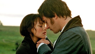 Peacock Announced A New Reality Dating Series That's Based On… 'Pride & Prejudice'?