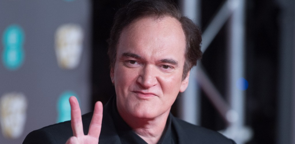 Quentin Tarantino Hasn't Seen The Snyder Cut But Thinks The Whole Concept Is 'Really Groovy'