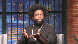Questlove Calls His 'Summer Of Soul' Documentary Footage 'Past The Holy Grail'