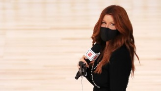 Rachel Nichols Will Not Return To ESPN's NBA Coverage As They Cancel 'The Jump'