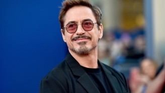 Robert Downey Jr., Park Chan-Wook, And A24 Are Turning A Pulitzer Prize-Winning Novel Into An HBO Series