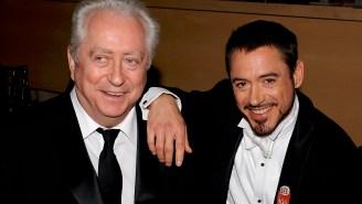 Robert Downey Jr. Wrote A Heartfelt Tribute To His Late Father, Counterculture Filmmaker Robert Downey Sr.