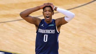 The Celtics Are Reportedly Trading For Josh Richardson As Their Backcourt Takes Shape