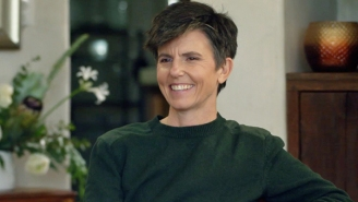 What's On Tonight: Tig Notaro And Jamie Lee Curtis Join 'Robin Roberts Is Turning The Tables' On Disney+