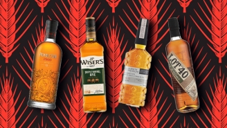Canadian-Made Rye Whiskies — Blind Tasted And Power Ranked