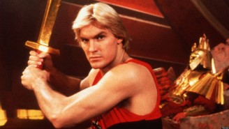Taika Waititi's Animated 'Flash Gordon' Movie Is Now Going To Be Live-Action