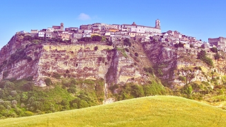 These Italian Villages Will Pay You $33,000 Yearly To Come Start A Business