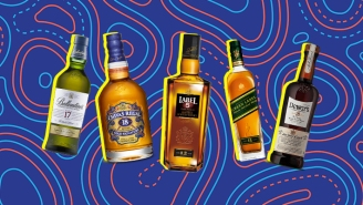 The Bestselling Scotch Whisky Brands And Which Bottle To Try From Each