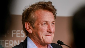 Sean Penn Returned To 'Gaslit' Two Months After Demanding Everyone Working On Set Get Vaccinated