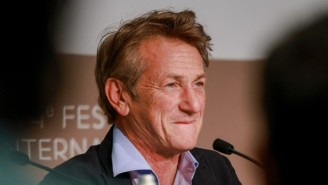 Sean Penn Reportedly Won't Return To 'Gaslit' Until The Cast And Crew Are Fully Vaccinated